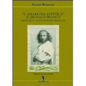 Il monaco bianco  - Matera