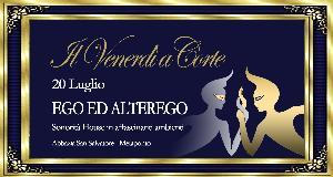 IL VENERDI' A CORTE - 20 luglio 2012 - Matera