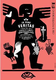 IN VINO VERITAS 2012 - Matera