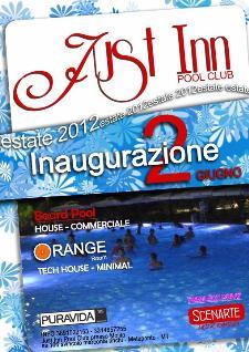 Inaugurazione Estate 2012 - 2 giugno 2012 - Matera