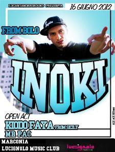 INOKI LIVE - 16 giugno 2012 - Matera