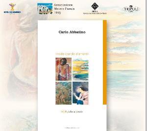 Inside (parole d'amore) di Carlo Abbatino - Matera