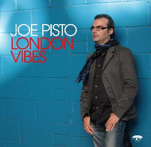 Joe Pisto - London Vibes - Matera