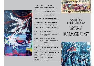 Kuhlmann Kunst - dal 24 giugno al 23 luglio 2012 - Matera