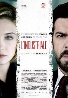L'INDUSTRIALE  - Matera
