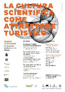 La cultura scientifica come attrattore turistico - 13 ottobre 2012 - Matera