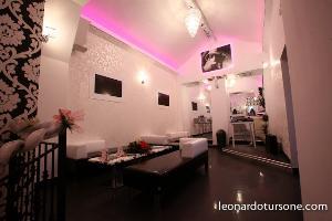 La Diva Lounge Bar - Scanzano Jonico - Matera