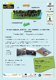 La giornata del Camminare 2012 - 7 ottobre 2012 - Matera