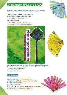 La valigia dei Ventagli - 14 gennaio 2012 - Matera