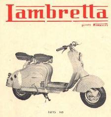 Lambretta - Matera