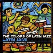 Latin Jam - Matera