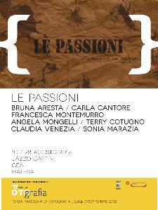 Le Passioni - MateraFotografia 2012  - Matera