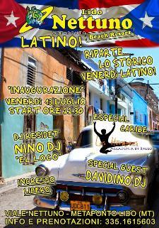 Lido Nettuno Latino!  - Matera