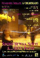 Magiche serate a Colobraro 2012 - Matera