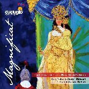 Copertina di Magnificat. Canti Mariani dedicati a Maria SS. della Bruna  - Matera