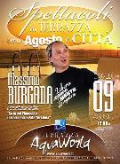 Massimo Burgada - 9 agosto 2012 - Matera