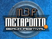 Metaponto Beach Festival 2012  - Matera