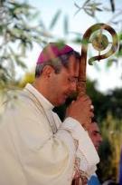Mons. Francesco Nolè, Vescovo Diocesi Tursi-Lagonegro - Matera
