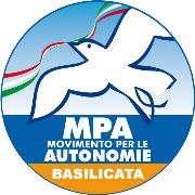 MPA - Movimento Per le Autonomie di Basilicata  - Matera