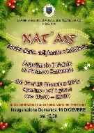 Nat'Art - MOSTRA D'ARTE, ARTIGIANATO E HOBBISMO  - Matera