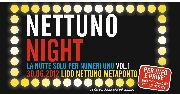 NETTUNO NIGHT  - Matera