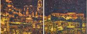 Opere di Franco Corbisiero  - Matera