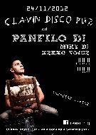 Panfilo Dj e Miky Dj - 24 novembre 2012 - Matera
