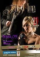 PENELOPE Live Show - 21 luglio 2012 - Matera