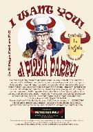 Pizza Party - 31 maggio 2012 - Matera