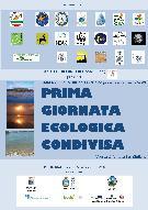 PRIMA GIORNATA ECOLOGICA CONDIVISA - 8 dicembre 2012 - Matera