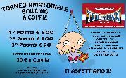 Primo torneo amatoriale Bowling a coppie - 1 giugno 2012 - Matera