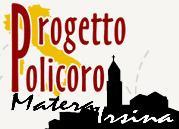 Progetto Policoro Matera - Irsina - Matera