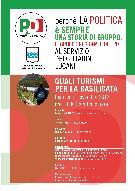QUALI TURISMI PER LA BASILICATA - 5 novembre 2012 - Matera