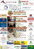 RadioRaptus Sun Festival 2012 - 4,5 e 6 agosto 2012 - Matera