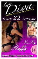 RAFFY E NICKY - 22 settembre 2012 - Matera