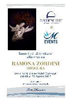 Ramona Zordini - Obscura - dal 4 al 20 agosto 2012 - Matera