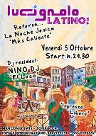 Retorna - Lucignolo Latino - Matera