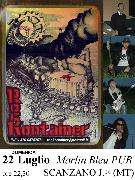 ROCKONTAINER - 22 luglio 2012 - Matera