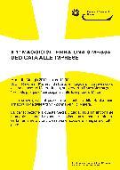 Santa Messa dedicata alle imprese - 1 maggio 2012 - Matera
