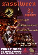 Sassiween - 31 ottobre 2012 - Matera