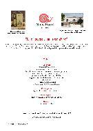 Serata Slow Food a Miglionico - 19 ottobre 2012 - Matera