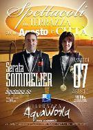 Serata Sommelier - 7 agosto 2012 - Matera