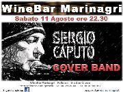 Sergio Caputo Cover Band - 11 agosto 2012 - Matera