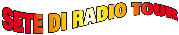 SETE DI RADIO TOUR - Matera