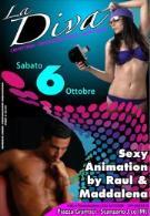 SEXY ANIMATION - 6 ottobre 2012 - Matera
