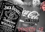 SPECIALE JACK E COLA - 18 maggio 2012 - Matera