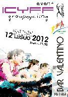 SPETTACOLO DI SPINNING - 12 luglio 2012 - Matera