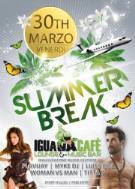 Summer Break  - Matera