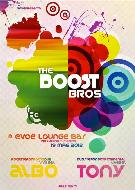 THE BOOST BROS live set - 19 maggio 2012 - Matera