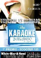 The Karaoke - Bailando in Tour - 13 gennaio 2012 - Matera